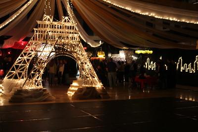 2015 PROM--Paris