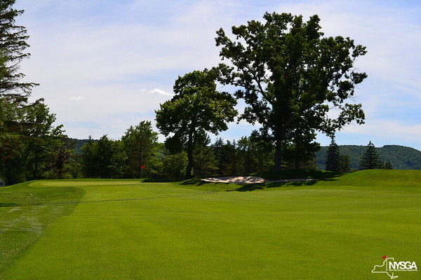 Elmira Country Club