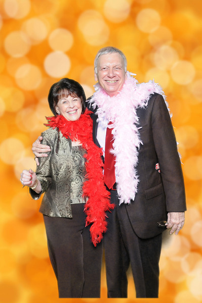 Eric and JTC Photo Booth