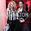 Julia Tirenna, Sofia Schramm. Photo by Tony Powell. 2015 Fight Night. Hilton Hotel. November 5, 2015