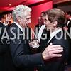 Bill Wolfe, Robert Haft. Photo by Tony Powell. 2015 Fight Night. Hilton Hotel. November 5, 2015