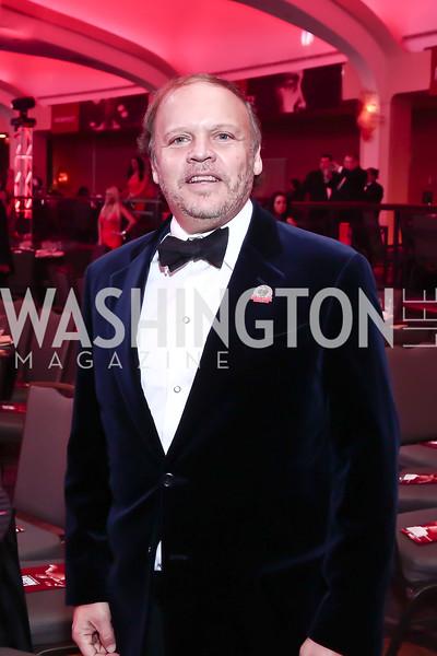 Mark Ein. Photo by Tony Powell. 2015 Fight Night. Hilton Hotel. November 5, 2015
