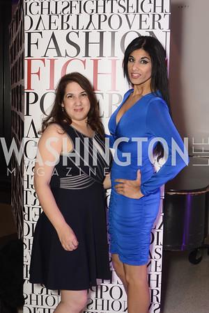 Fashion Fights Poverty 10th Anniversary Gala