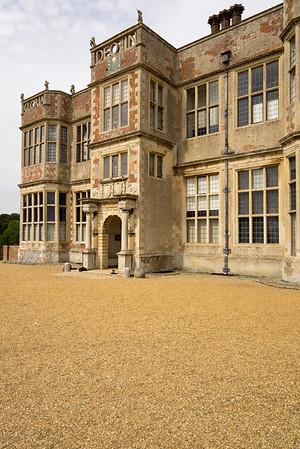 Felbrigg Hall, Gardens and Estate