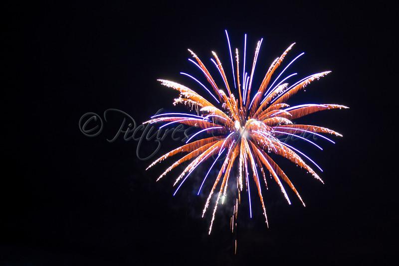 Fireworks 25