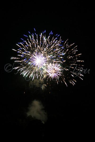 Fireworks 45