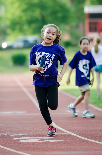 102nd running of the Fitchburg Class Relays