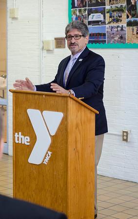 Capital Innovation Project YMCA