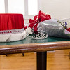 The annual Civic Days luncheon and crowning of Fitchburg Civic Days King and Queen was held at the Senior Center on Friday morning. SENTINEL & ENTERPRISE / Ashley Green