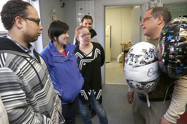 Community Corrections Center drug rehabilitation program