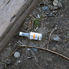 The Fitchburg Police have been trying to cut down on public drinking and arrested seven people under the Laurel Street Bridge on Wednesday afternoon. SENTINEL & ENTERPRISE/JOHN LOVE