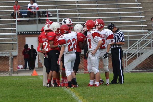 9/20/2014 A at Proviso West