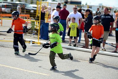 Fury in the Foothills Street Hockey June 22 2014