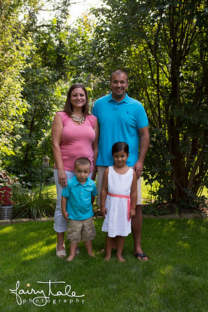 Gaydosz Family