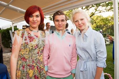 Camilla Sten, Leo Sten, Anna Lyrvall