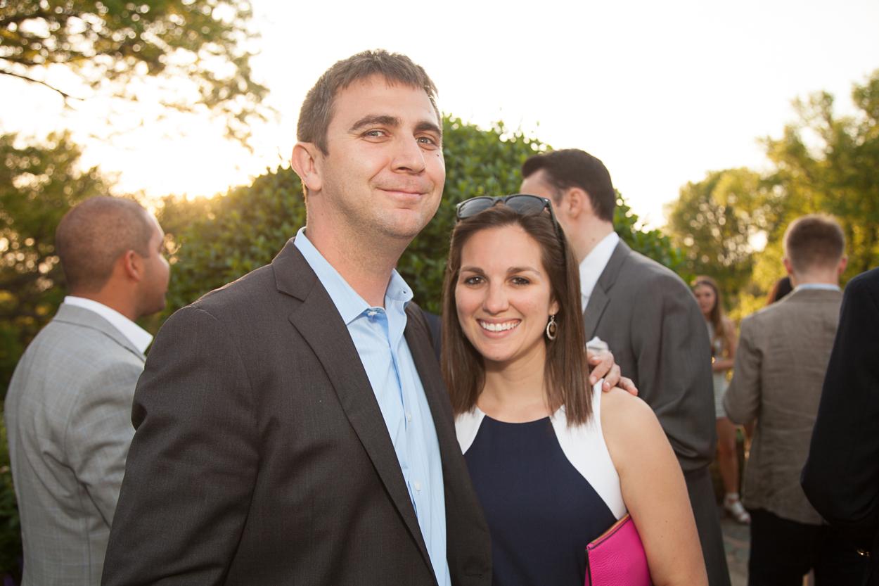 Elliott Datlow, Lindsay Yarabek