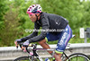 Ethiopian champion, Tgsabu Grmay, is one week away from finishing his first grand tour...