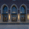 Architectural,  scenic, sunset, & reflection images.  HH Architectural 'project'  Grace Church Frisco, TX