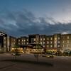 Marriott @ The Canyons                  Residence Inn