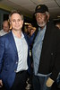 Jason Binn, Morgan Freeman<br /> photo  by Rob Rich/SocietyAllure.com © 2015 robwayne1@aol.com 516-676-3939