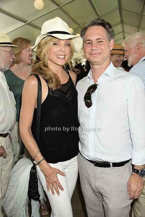Marla Maples and Jason Binn  photo by Rob Rich/SocietyAllure.com © 2015 robwayne1@aol.com 516-676-3939