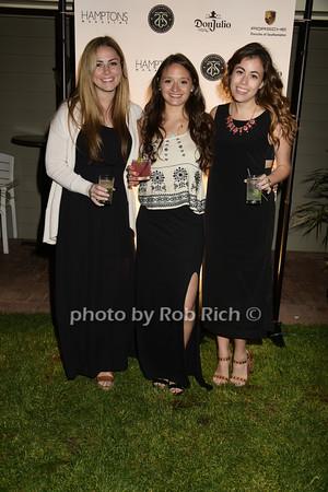 michelle moore, colleen zagar, janjane flanagan  photo by Rob Rich/SocietyAllure.com © 2015 robwayne1@aol.com 516-676-3939