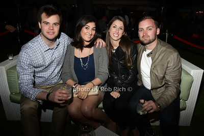 dylan schuler, meaghan cornacchio, taylor andrews , anthony andrews  photo by Rob Rich/SocietyAllure.com © 2015 robwayne1@aol.com 516-676-3939