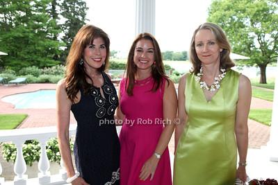 Laura Day Roberts, Annie Falk, Victoria Elenowitz