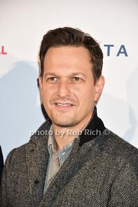 Actor Josh Charles