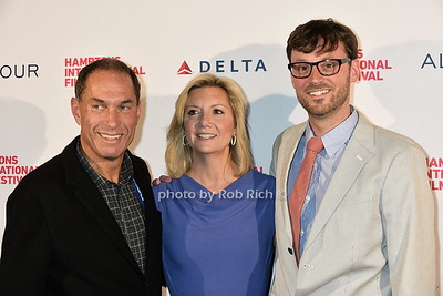 Stuart Match Suna, Anne Chaisson, David Nugent photo by Rob Rich/SocietyAllure.com © 2015 robwayne1@aol.com 516-676-3939
