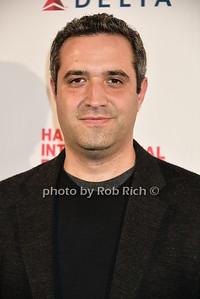 Producer Bradley J.Fischer