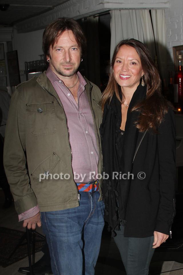 Jeff Muhs and Beth Mcneil- Muhs