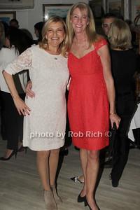 Debra Halpert and Amy Slack