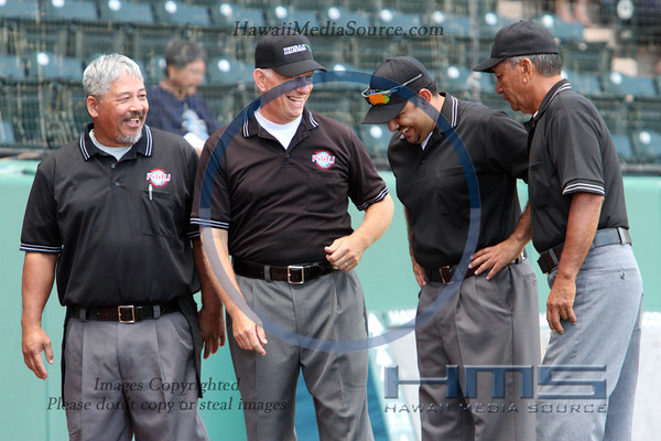 Maryknoll Baseball - KSH 5-16-14