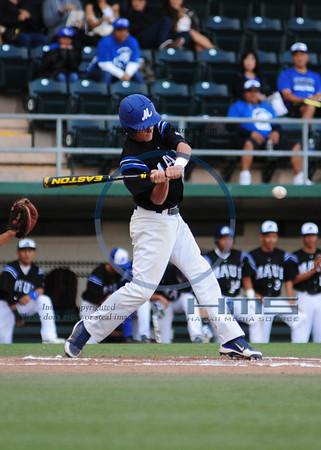 Maui Baseball - Kai 5-13-14