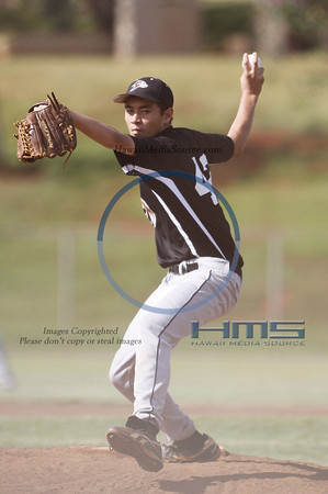 Pac-Five Baseball - Mar 3-25-14
