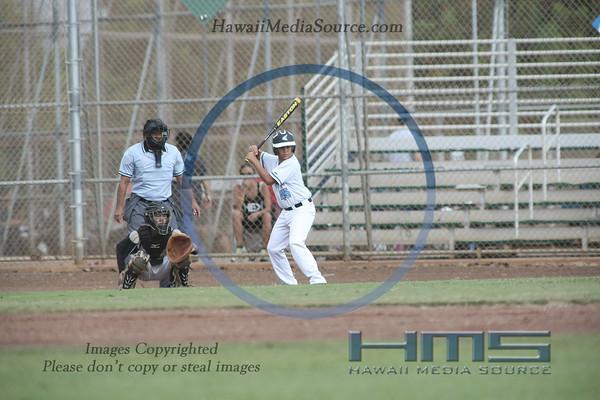 Saint Francis Intermediate Baseball - P5W 3-26-14