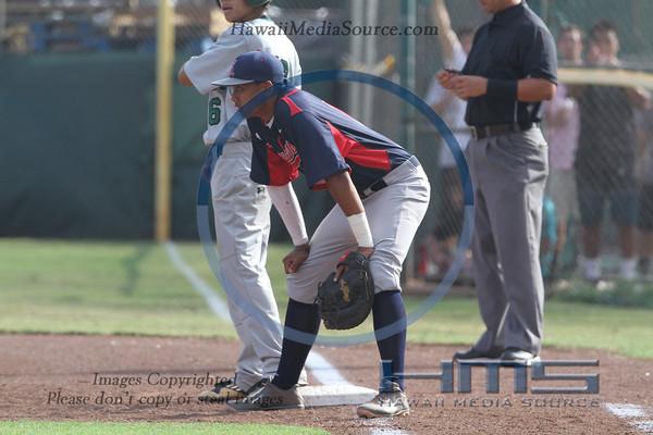 Saint Louis Baseball - MPI 5-7-14