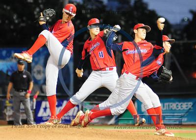 Saint Louis Baseball - Mil 5-16-14