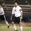 High School Men's Varsity Soccer Pearl City vs Castle<br /> Photo by Matt Hirata/Hawaii Media Source
