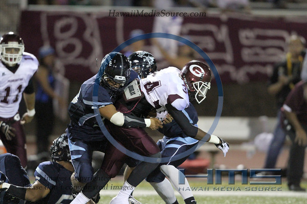 Farrington Football - KSK 8-16-13