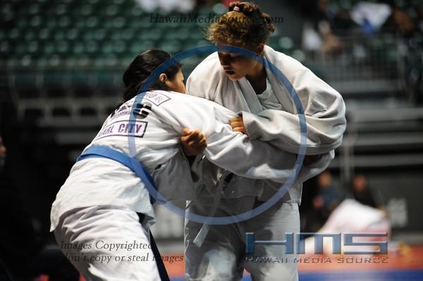 High School States Judo Championships 2014