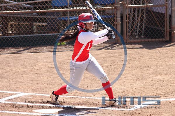 Lahinaluna Softball - Cam 5-6-14