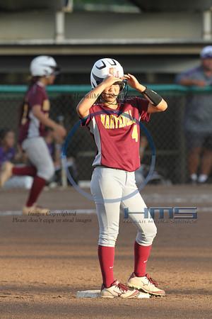 Maryknoll Softball - PC 5-6-14