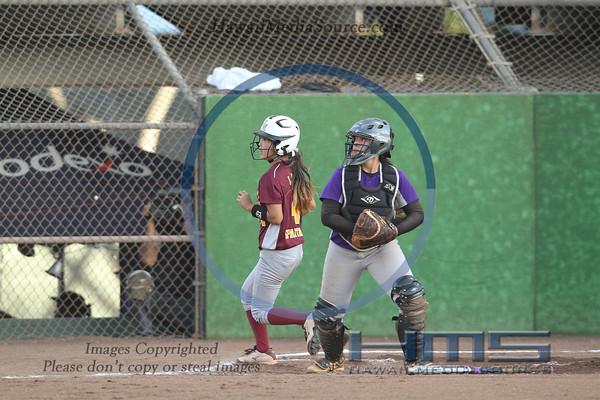 Pearl City Softball - Mar 5-6-14