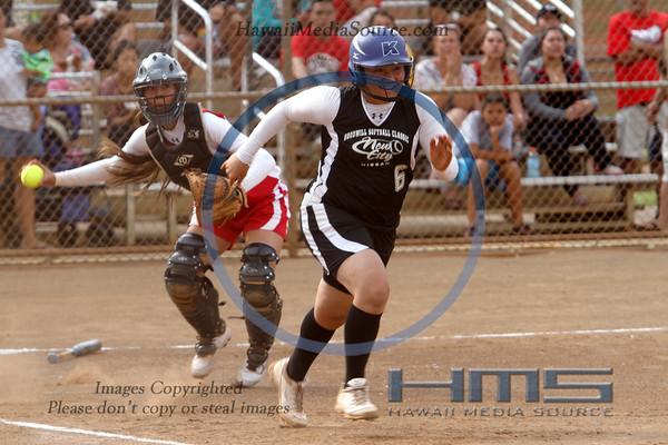 Senior Softball Invite Team Titan