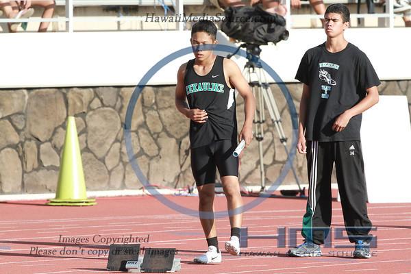 Boys States 4x100m Relay 5-10-14