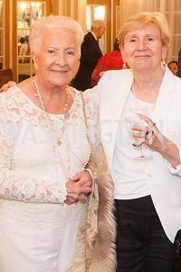 Christiane Denby, Elzbieta Vandesande
