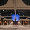 Hurst Conference Center.  Exterior and Interior images.