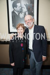 Diane Liebnan, Mark Aron